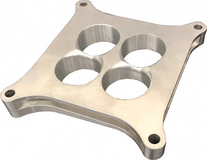 "Crate Innovations - CII-1001-PLUS - 1"" ANGLED CIRCLE TRACK SPACER 4150"