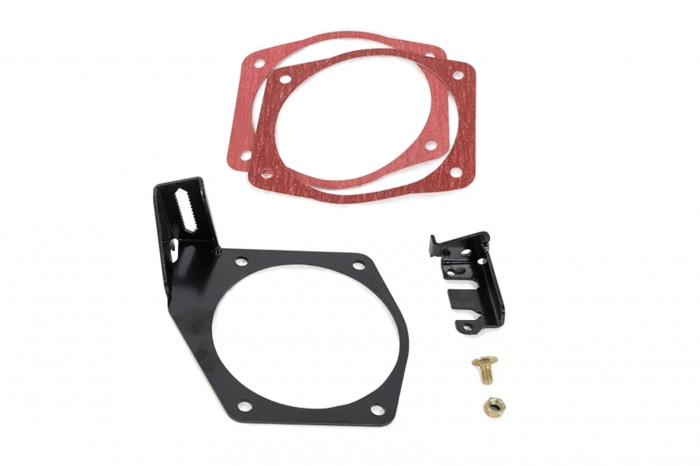 FiTech Fuel Injection - FTH-70063 - LS Throttle Cable Bracket