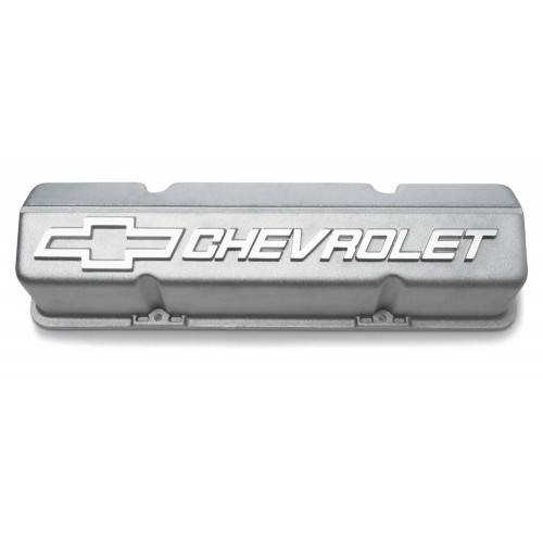 Chevrolet Performance Parts - 10185052 - Tall Aluminum Single Valve Cover