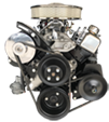 Engine Accessory Drive Systems