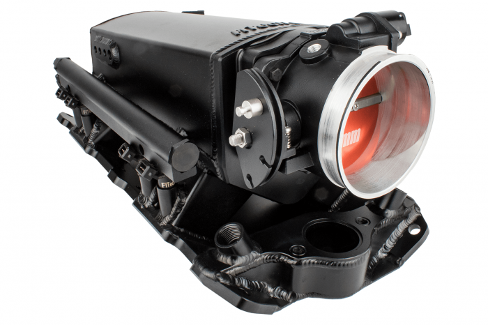 FiTech Fuel Injection - FTH-38301 - Ultra Ram SBC EFI