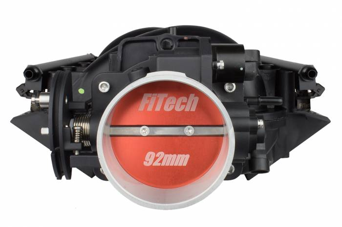 FiTech Fuel Injection - FTH-70071 - LS1 500HP LOADED INTAKE