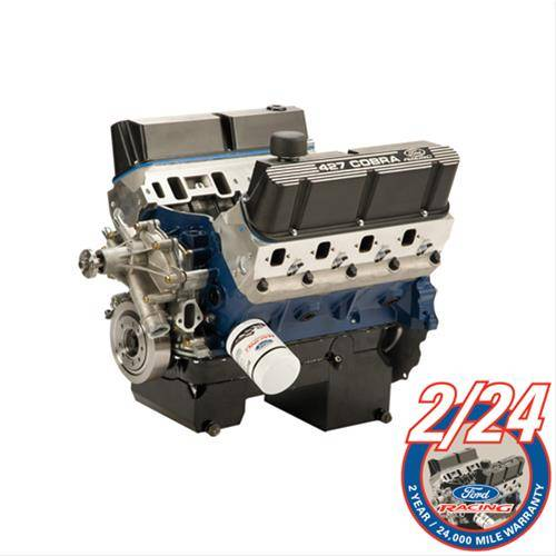 PACE Performance - GMP-M-6007-X427FRT - Ford Performance Parts 427ci Crate Engine
