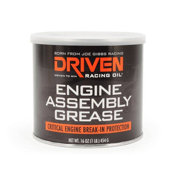 Driven Racing Oil - JGD-00728 - Assembly Grease 1 lb. Tub