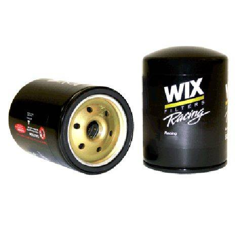 Driven Racing Oil - JGD-51060R - High Efficiency Oil Filter Race Filter With Anti Drain Back