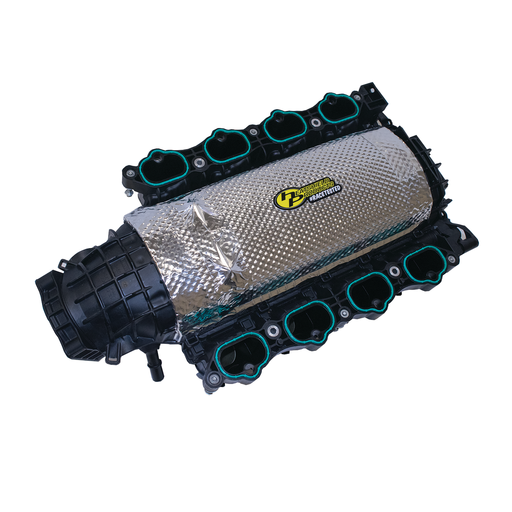 Heatshield Products - Intake Manifold Heat Shield 5.0 Coyote 2018 up Heatshield Products 140014
