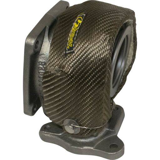 Heatshield Products - Lava Turbo Heat Shield 991 Turbos Heatshield Products 300130