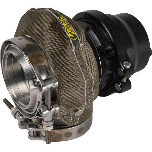 Heatshield Products - Turbo Wastegate Heat Shield 66 MM  Heatshield Products 300176