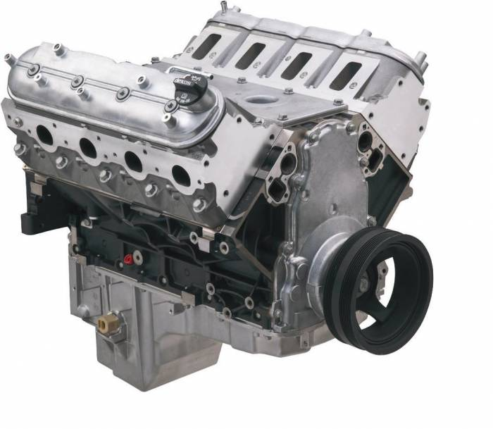Chevrolet Performance Parts - LS Crate Engine by Chevrolet Performance LS364 450 6.0L 452 HP Crate Engine Chevrolet Performance 19370163