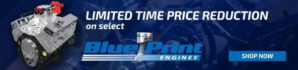Blue Print Engines