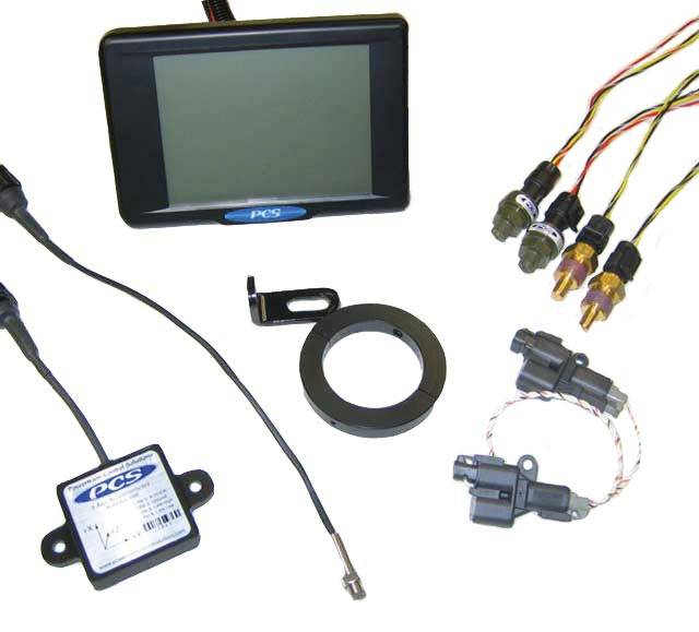 Powertrain Control Solutions - PCSA-DIS9200 - D200 Sportsman Kit