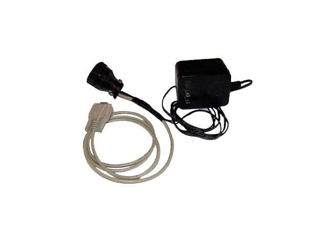 Powertrain Control Solutions - PCSA-DIS4001 - D200 Desktop Programming Kit