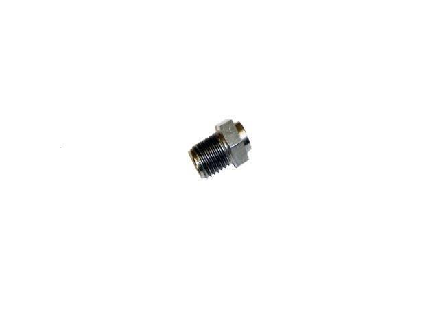 "Powertrain Control Solutions - PCSA-EGT4305 - 1/4"" Tube Weld Boss"