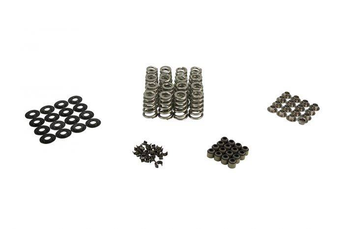 """Competition Cams - Valve Spring Kit for GM LS1 LS2 LS3 .675"""" Lift Conical Comp Cams 7230TS1-KIT"""