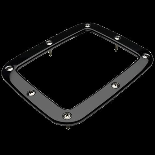 Billet Specialties - Shifter Boot Ring Black Billet Specialties BLK279312