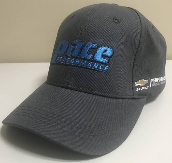PACE Performance - Pace Performance Ball Cap Hat - Pacehat-G