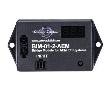 Dakota Digital - DAKBIM-01-2-AEM - BIM Expansion, AEM EFI Interface