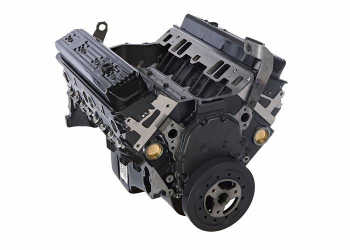 GM (General Motors) - 12691672 - New GM 1996 - 2000 5.7L 350 Cid (Vin R) 3/4 & 1 Ton Replacement Engine
