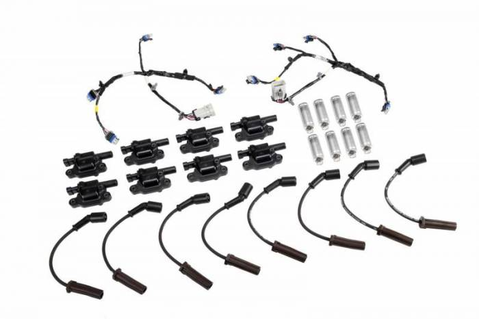 Chevrolet Performance Parts - 19367577 - LS Ignition Coil Kit