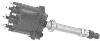 Chevrolet Performance Parts - 1103952 - Chevrolet Performance Parts Fuel Injection Distributor Assembly
