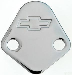Chevrolet Performance Parts - 12341999 - Big Block Fuel Pump Block Off Plate