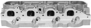 Chevrolet Performance Parts - 12363408 - Aluminum Cylinder Head, NHRA Legal Rectangle Port L88 Head