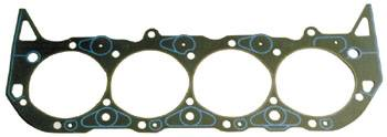 Chevrolet Performance Parts - 12363412 - CPP Composition Cylinder Head Gasket - Big Block Chevy - Gen V & Gen VI Engines With Aluminum Heads
