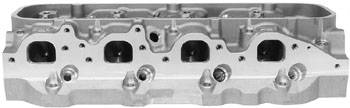 Chevrolet Performance Parts - 12363425 - Signature Series Racing Bow Tie Cylinder Head - Rectangle Port