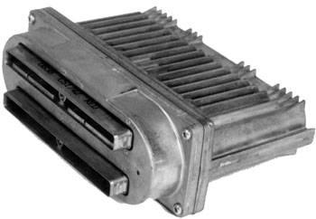 Chevrolet Performance Parts - 12480054 - MODULE
