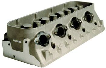 "Chevrolet Performance Parts - 12480147 - Splayed-Valve Cylinder Head (""Semi-Finished"")"