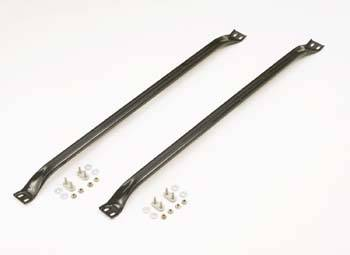 Chevrolet Performance Parts - 12498648 - W-car Strut Tower Brace Package for '97-03 Grand Prix & '00-03 Monte Carlo.