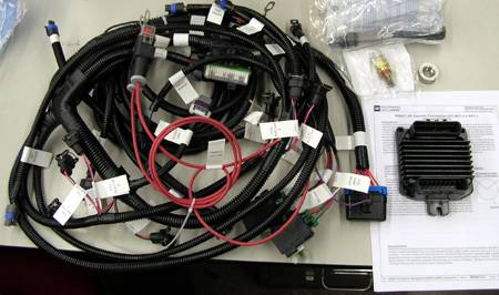 Surprising Gm Performance Wiring Harness Basic Electronics Wiring Diagram Wiring Digital Resources Ommitdefiancerspsorg