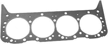 Chevrolet Performance Parts - 12557236 - GM Composition Head Gasket -Small Block Chevy - (1 Per Package) Used On ZZ4 Crate Engine