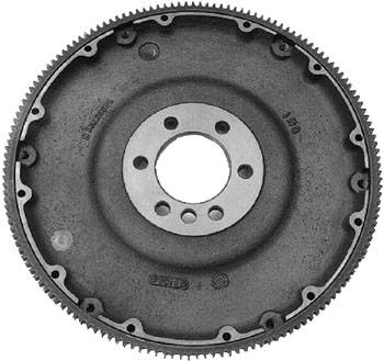 "Chevrolet Performance Parts - 14085720 -12-3/4"" Lightweight Internal Balanced Flywheel- Small Block Chevy- Pre-1985 & 1965-1972 Internally Balanced Big Block (396,402,427) 15 Lbs- For 10.5"" Clutch Only"