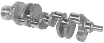 Chevrolet Performance Parts - 14088526 - Nodular Iron Crankshaft