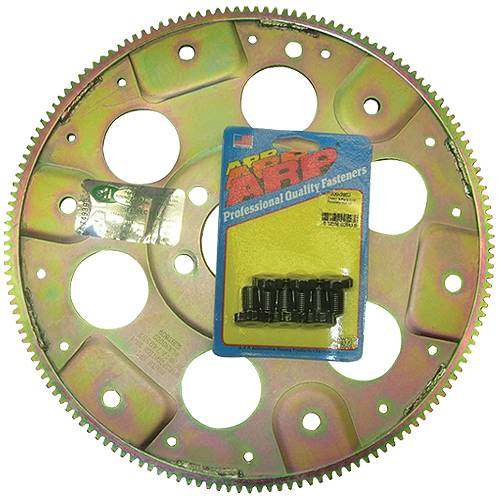 "PACE Performance - PAC-5410- Pace Performance HD Flexplate Package, BBC Mark IV 2pc Rear Seal 14"" O.D. 168T"
