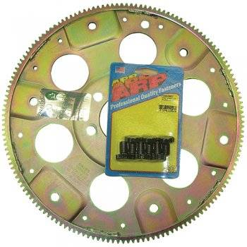 "PACE Performance - PAC-5411- Pace Performance HD Flexplate Package, BBC Gen V & VI 14"" O.D. 168T"