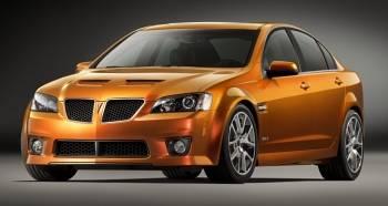 Gm General Motors 92213340 G8 Gxp Front Fascia