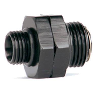 Aeromotive - AEI15681 - Swivel ORB-08 to ORB-06 Adapter Fitting