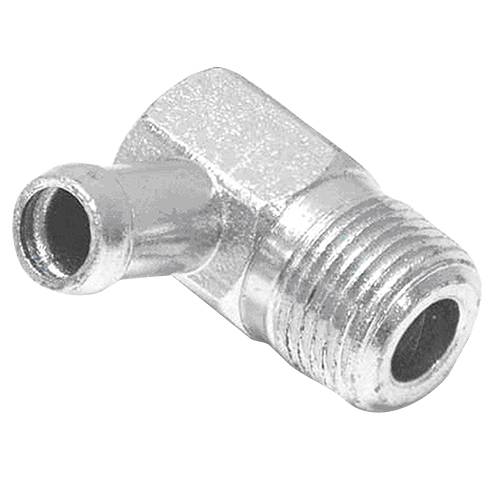 "Paragon - 3888198 - Intake Manifold Vacuum Fitting - 3/8"" NPT And One 3/8"" Hose Nipple"