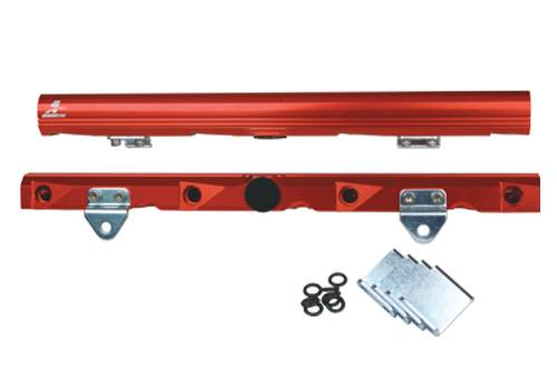 Aeromotive - AEI14115 - Gm Ls3/L76 Fuel Rail Kit