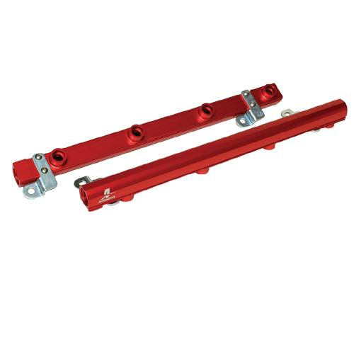 Aeromotive - AEI14103 - 96-04 4.6L Sohc Gt Fuel Rail Kit