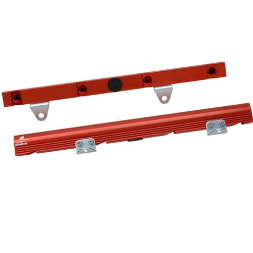 Aeromotive - AEI14106 - 97-04 GM LS1, 01-05 LS6 Fuel Rail Kit
