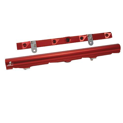 Aeromotive - AEI14114 - 05-06 Gm Ls2 Fuel Rail Kit