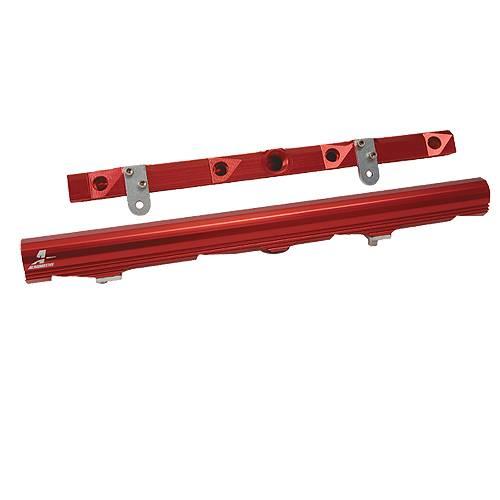 Aeromotive - AEI14114 - 05-06 GM LS2 Fuel Rail Kit