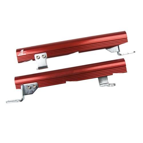 Aeromotive - AEI14131 - 96-07 GM Supercharged 3.8L Fuel Rail Kit