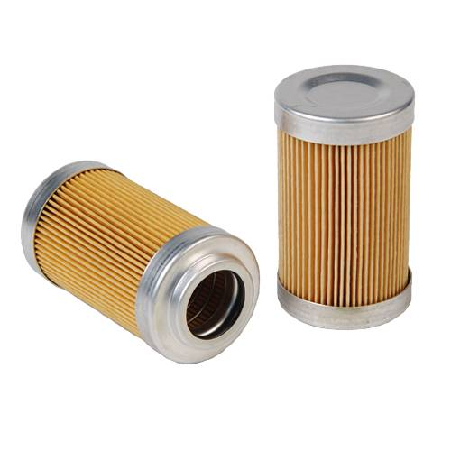 Aeromotive - AEI12306 - Marine Outlet, ORB-10 Fuel Filter