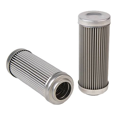 Aeromotive - AEI12602 - 100 Micron Element for ORB-12 Filters