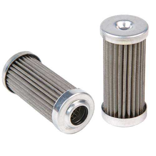 "Aeromotive - AEI12616 - 100 Micron Element for 3/8"" NPT Filters"
