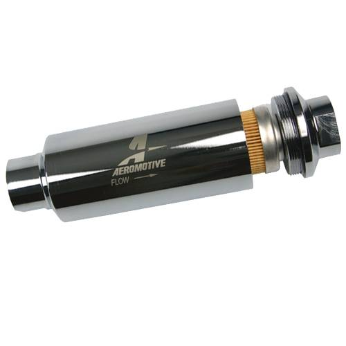 Aeromotive - AEI12310 - Pro-Series 10 Micron, ORB-12 Fuel Filter